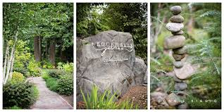 Rock Creek Gardens And Bret Summer Wedding At Rock Creek Gardens Tacoma