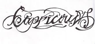 capricorn sign tattoo tattoo collections