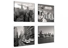 New York City Home Decor New York City Canvas Ebay