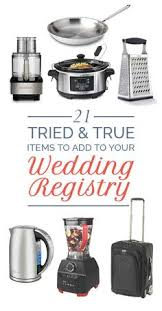best wedding registry ideas the 10 things in your home that deserve a post wedding upgrade