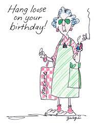 hilarious birthday cards hang birthday card greeting cards hallmark