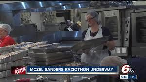 mozel sanders foundation raising money for its 47th annual