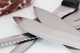 Kitchen Knives Guide by Guide Knives Types