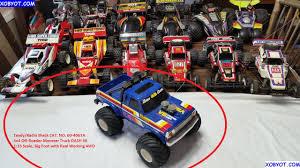 bigfoot electric monster truck radioshack 4 4 off roader rc monster truck 1985 u2013 xobyot com