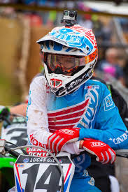 troy lee designs motocross gear troy lee designs extends their relationship with cole seely tld blog