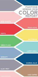 color for 2016 pantone spring 2016 color report graphic by luvfromafar cute