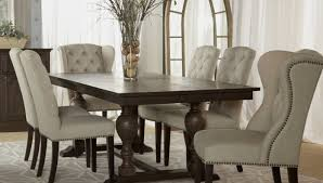 dining chair toprateddiningchairs awesome dining chair tufted