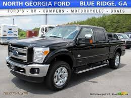 Ford F250 Truck Used - 2016 ford f250 super duty king ranch crew cab 4x4 in shadow black