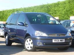 used ford galaxy ghia 1 9 cars for sale motors co uk