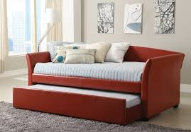 daybeds with pop up trundle bed u0026 headboards