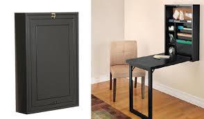 Small Folding Desks Astounding Small Fold Out Desk Gallery Best Ideas Exterior