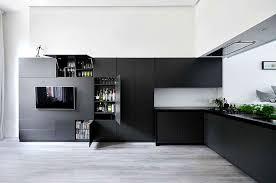 open kitchen cabinet design 80 black kitchen cabinets the most creative designs