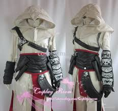 assasins creed halloween costume wholesale assassin u0027s creed 2 ii altair cosplay costume whole