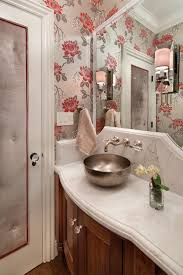 hammered nickel bathroom sink photo page hgtv