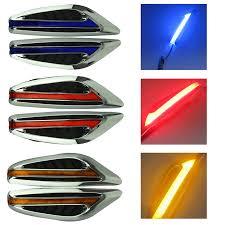 car led lights for sale car styling steering auto led light turn signals fender side l