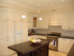Kitchen Cabinet Refinishing HBE Kitchen - Kitchen cabinets refinished