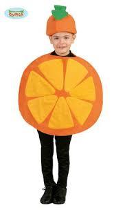 Fortune Cookie Halloween Costume Homemade Orange Fruit Costume Felt Orange U0027ve Craft
