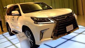 lexus lx years レクサス lx570 2016 lexus new lx 570 youtube