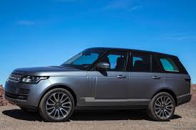range rover sport blue used 2015 land rover range rover for sale pricing u0026 features