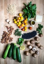 recette saine et facile recette vegan facile rapide et gourmande idées à essayer