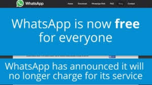 whatsapp free for android whatsapp messenger for android