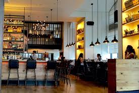 the breslin bar and dining room where to find christmas dinner and christmas eve dinner in nyc