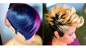 pictures of razor chic hairstyles razor chic of atlanta university
