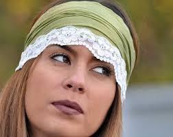 silk headband silk headband etsy