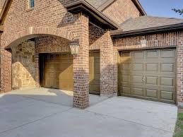 3 Door Garage 24503 Jenns Creek Spring Tx 77389