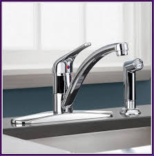 delta hands free kitchen faucet faucet ideas