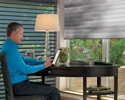 blinds and shades interior views window treatments and