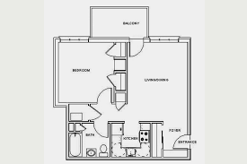 Railroad Apartment Floor Plan by Homewood At Martinsburg Homewood Retirement Centers Md Pa Va