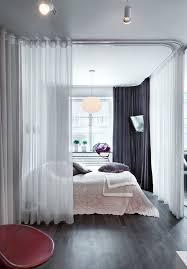 Curtain Room Divider Home Interior Design Awesome Curtains Space Dividers Room Divider