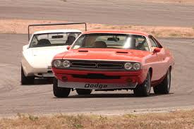 Dodge Challenger 1969 - man buys 1971 challenger for 2k builds street legal racecar