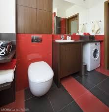 badezimmer rot badezimmer schwarz rot ideen für die innenarchitektur ihres hauses