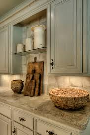 kitchen ideas with white washed cabinets blue and white kitchen decor inspiration 40 gorgeous ideas