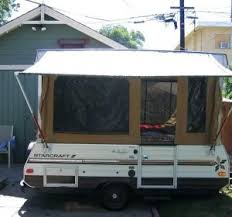 Rv Awning Replacement Instructions A A Replacement Omega Awning Canopy Acrylic Carefree Rv Awning