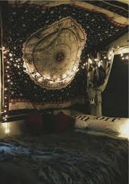 Indie Boho Bedroom Ideas 30 Christmas Bedroom Decorations Ideas Tapestry Blue Bed Sheets