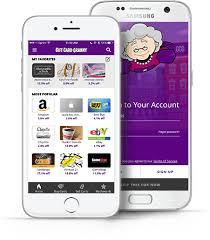 gift cards app gift card app buy discount gift cards gift card