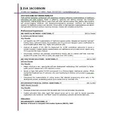 Resume Template Microsoft Word Microsoft Resume Template Ten Great Free Resume Templates