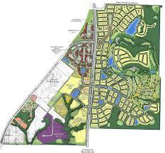 Villages Florida Map by Owl U0027s Head Village Genesis