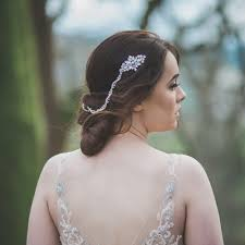 wedding hair accessories uk lhg designs bridal hair accessories and jewellery glasgow uk