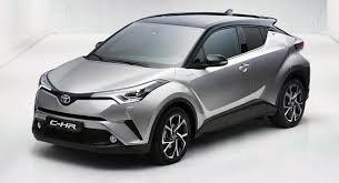 toyota new 2017 2017 toyota c hr photos leaked autoguide com news