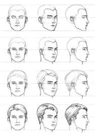 how to draw realistic hair the ultimate tutorial tutorials