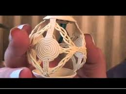 How To Make A Decorative - how to make a decorative filigree easter egg with polymer clay