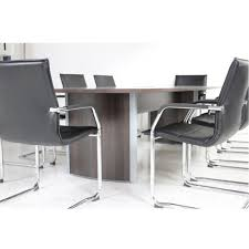 Black Boardroom Table Boardroom Table Wooden Meeting Table Walnut Conference Table
