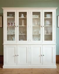 rosewood chestnut shaker door kitchen cabinet with glass doors