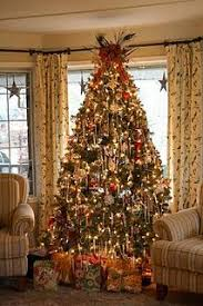 fashioned christmas tree home design ideas fashioned christmas trees decorated for