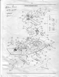 solved cub cadet 1525 belt diagram fixya