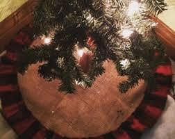 small tree skirt etsy